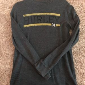 Men's Hurley Shirt